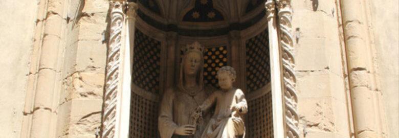 Tabernacolo della Vergine
