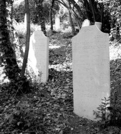 Jewish Cemetery of Pesaro