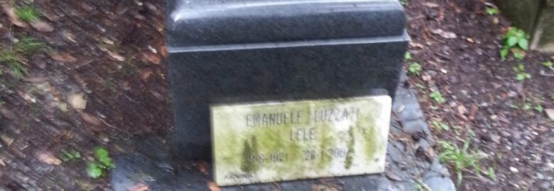 Cimitero di Genova