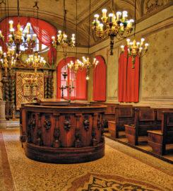 Sinagoga di Biella