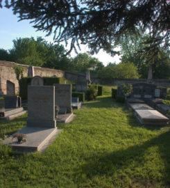 Jewish Cemetery of Cherasco