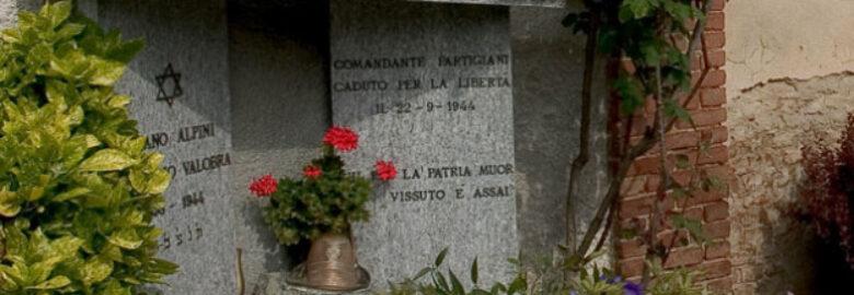 Cimitero ebraico di Carmagnola