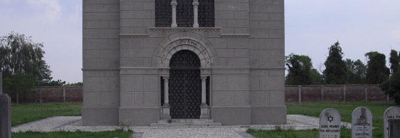 Cimitero ebraico Nuovo