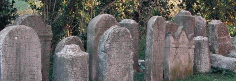 Cimitero in Via delle Grazie