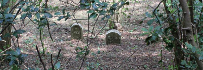 Cimitero ebraico di Siena