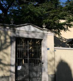 Jewish Cemetery of Trieste
