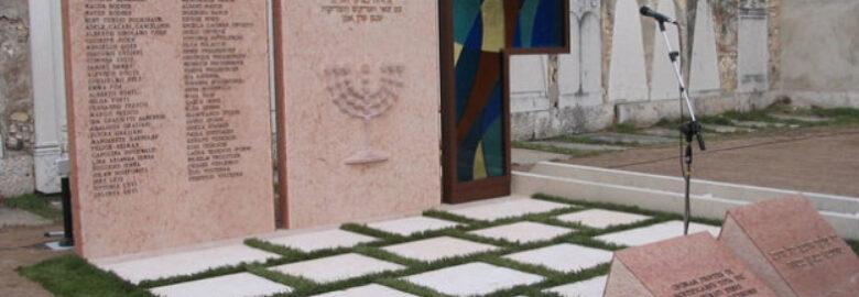 Cimitero ebraico di Verona