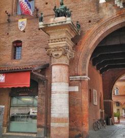 Colonna di Borso d'Este