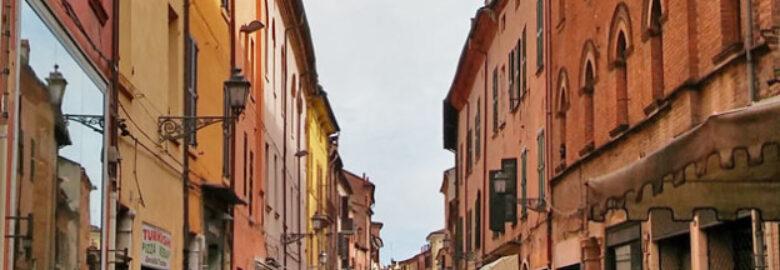 Ghetto di Ferrara