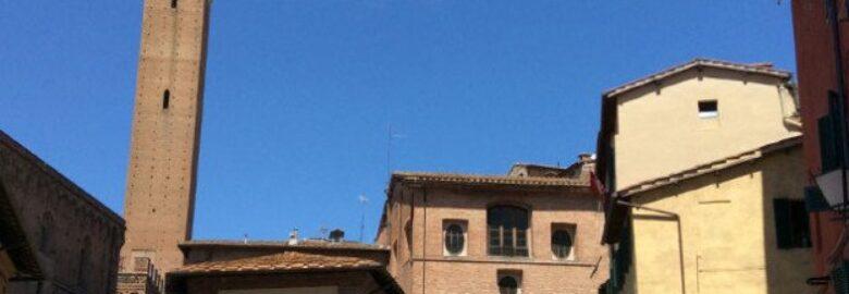 Ghetto di Siena