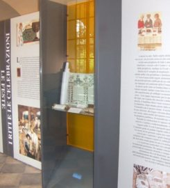 """Museo """"Gerusalemme sull'Isonzo"""""""