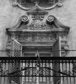"""""""Casa del rabbino"""""""