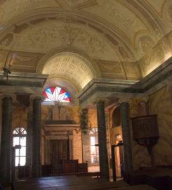 Sinagoga di Ivrea