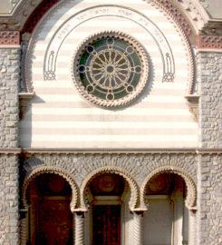 Sinagoghe di Torino