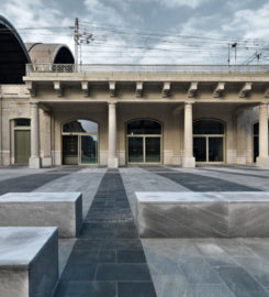 Memoriale della Shoah di Milano (Binario 21)