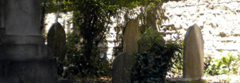 Vecchio Cimitero israelitico di Napoli
