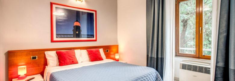 Hotel Carmel Roma