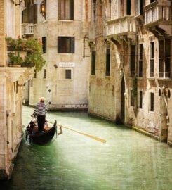 Adventures in Jewish Italy